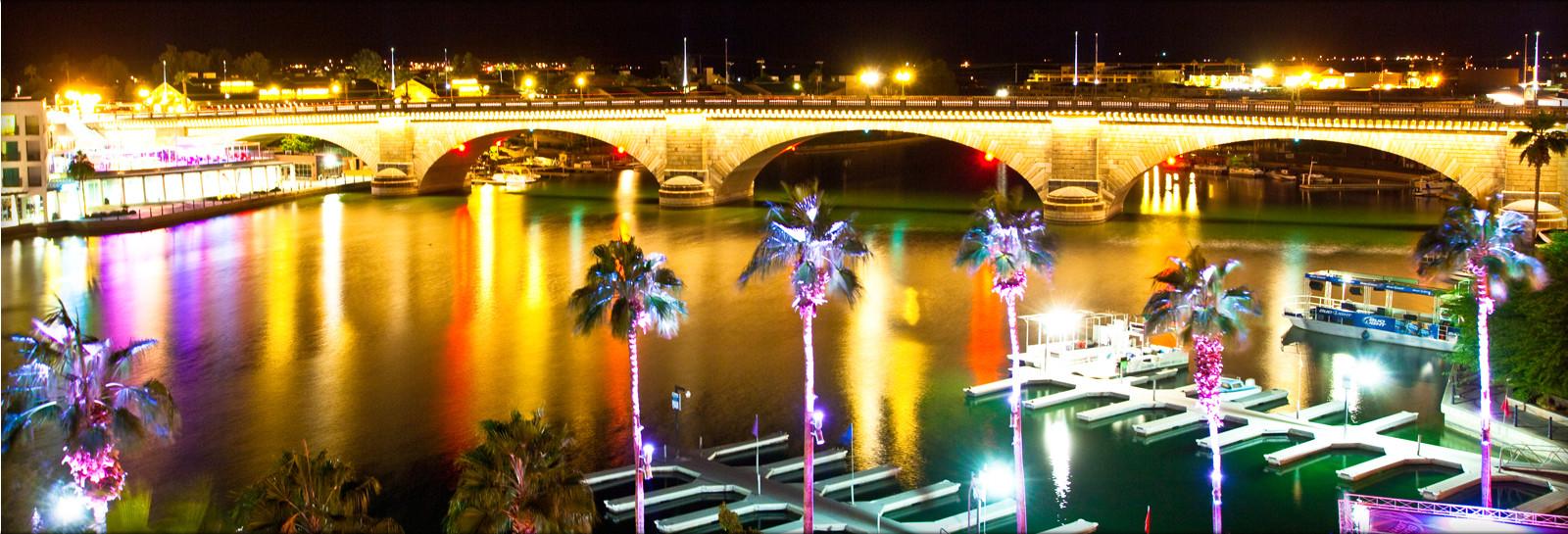 Picture of London Bridge Resort