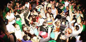 AZ Spring Break Party