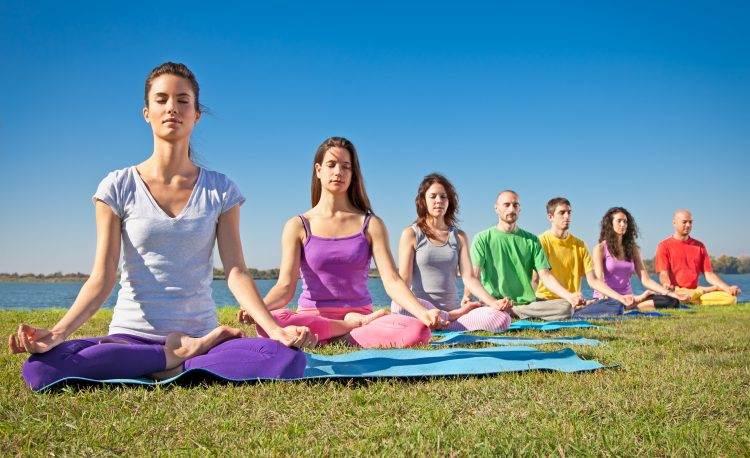 Flow Yoga Class 3.28