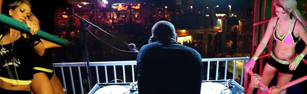 DJ Robbie Rob