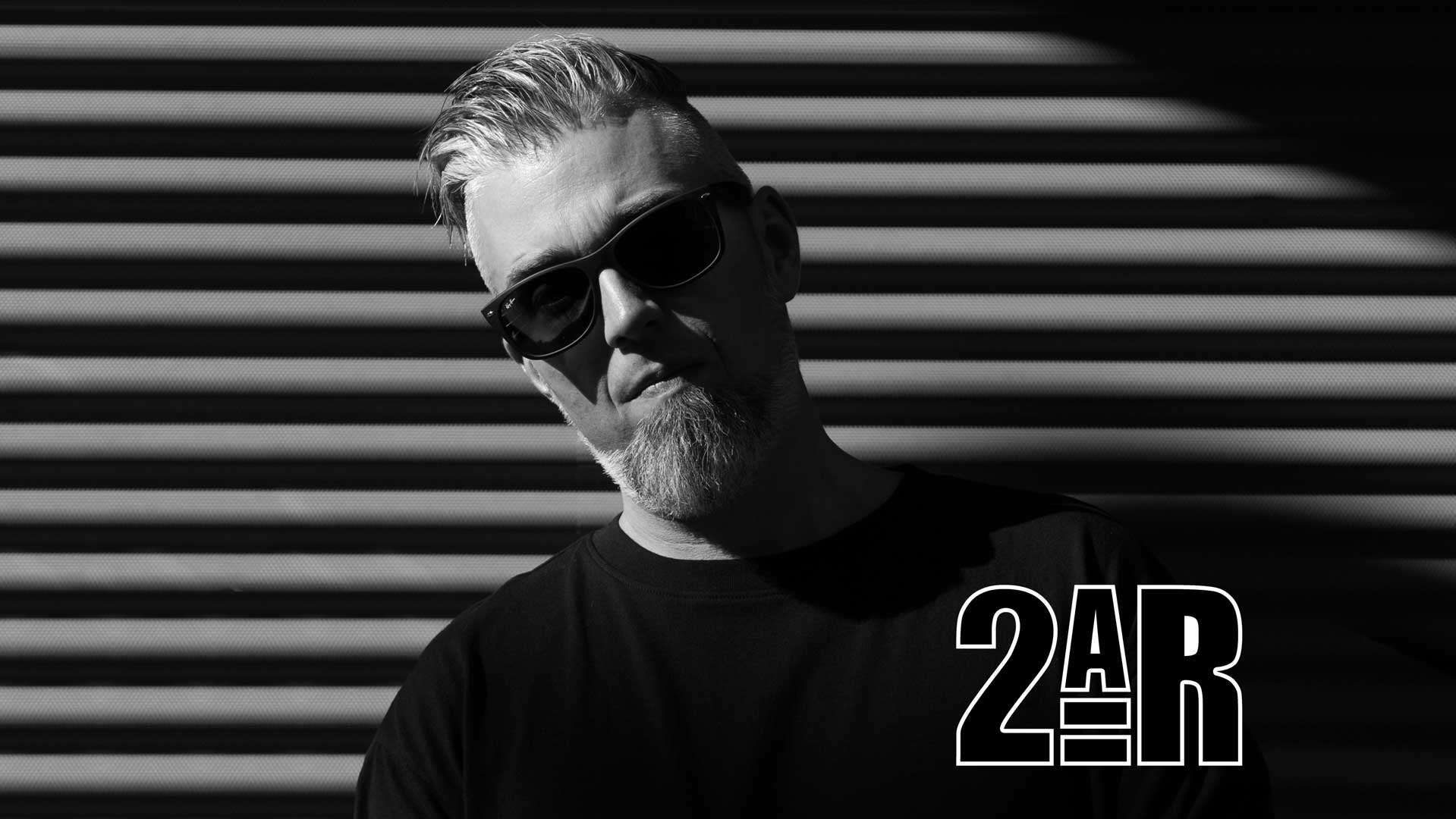 DJ2AR for Spring Break 2020